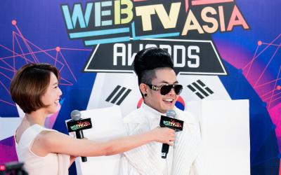 WEBTVASIA AWARD | เวบทีวีเอเชีย อวอร์ด
